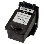 Remanufactured Canon 210XL Black Ink Cartridge