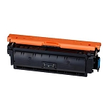 Compatible Canon 0459C001AA [040H] Cyan Toner Cartridge