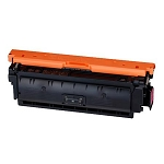 Compatible Canon 0457C001AA [040H] Magenta Toner Cartridge