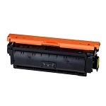 Compatible Canon 0455C001AA [040H] Yellow Toner Cartridge