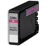 Compatible Canon 2200XL Magenta Ink Cartridge