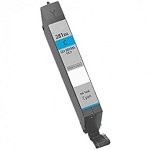 Remanufactured Canon 281XXL Cyan Ink Cartridge
