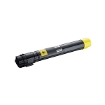Compatible Dell 330-6139 [Yellow] Toner Cartridge