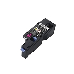 Compatible Dell 593-BBJV [Magenta] Toner Cartridge