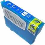 Remanufactured Epson T288XL220 [288XL] Cyan Ink Cartridge