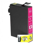 Remanufactured Epson T702XL320 [702XL] Magenta Ink Cartridge