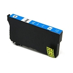 Remanufactured Epson T802XL220 [T802XL] Cyan Ink Cartridge