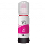 Compatible Epson T502320-S [T502] Magenta Ink Bottle