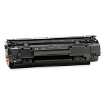 Compatible HP CB436A [MICR] Toner Cartridge