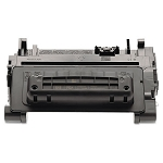 Compatible HP 90A [CE390A] [MICR] Toner Cartridge