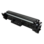 Compatible Toner Cartridge for HP© 17A [CF217A]