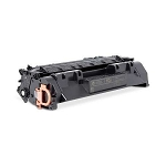 Compatible HP 80A [CF280A] [MICR] Toner Cartridge