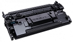 Compatible HP 87A [CF287A] [MICR] Toner Cartridge