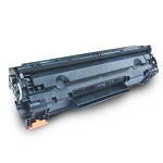 Compatible Toner Cartridge for HP© CE285A