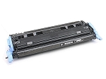 Compatible Black Toner Cartridge for HP© 124A [Q6000A]