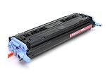 Compatible Magenta Toner Cartridge for HP© 124A [Q6003A]