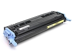 Compatible Yellow Toner Cartridge for HP© 124A [Q6002A]