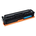 Compatible Cyan Toner Cartridge for HP© 305A [CE411A]