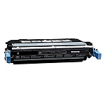 Compatible Black Toner Cartridge for HP© 642A [CB400A]