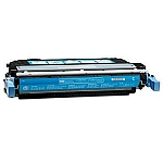 Compatible Cyan Toner Cartridge for HP© 642A [CB401A]