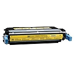 Compatible Yellow Toner Cartridge for HP© 642A [CB402A]