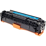 Compatible Cyan Toner Cartridge for HP© 125A [CB541A]