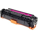 Compatible Magenta Toner Cartridge for HP© 125A [CB543A]