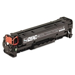 Compatible Black Toner Cartridge for HP 128A [CE320A]