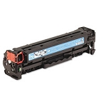 Compatible Cyan Toner Cartridge for HP© 304A [CC531A]