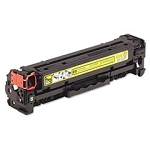 Compatible Yellow Toner Cartridge for HP© 304A [CC532A]