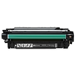 Compatible Black Toner Cartridge for HP© 504X [CE250X]