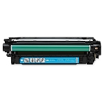 Compatible Cyan Toner Cartridge for HP© 504A [CE251A]