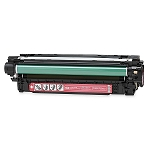 Compatible Magenta Toner Cartridge for HP© 504A [CE253A]