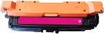 Compatible Magenta Toner Cartridge for HP 648A [CE263A]