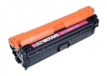 Compatible Magenta Toner Cartridge for HP© 651A [CE343A]