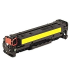 Compatible Yellow Toner Cartridge for HP© 410X [CF412X]