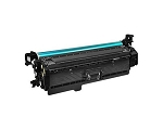 Compatible Black Toner Cartridge for HP© 508X [CF360X]