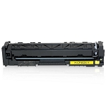Compatible Yellow Toner Cartridge for HP© 201X [CF402X]