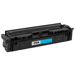 Compatible HP© Cyan Toner Cartridge for 215A [W2311A] (No Chip)