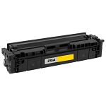 Compatible HP© Yellow Toner Cartridge for 215A [W2312A] (No Chip)