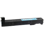 Compatible HP© Cyan Toner Cartridge for 827A [CF301A]