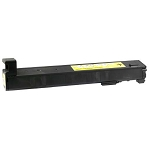 Compatible HP© Yellow Toner Cartridge for 827A [CF302A]