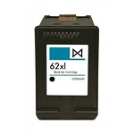 Compatible 62XL Black Ink for HP C2P05AN