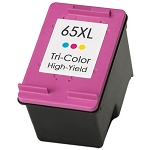 Compatible 65XL Color Ink for HP N9K03AN