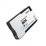 Compatible Ink Cartridge for HP© L0S61AN [952XL] Cyan