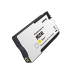 Compatible Ink Cartridge for HP© L0S67AN [952XL] Yellow