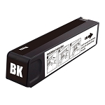 Remanufactured HP CN625AM [970XL] Black Ink Cartridge