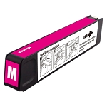 Remanufactured HP CN627AM [971XL] Magenta Ink Cartridge