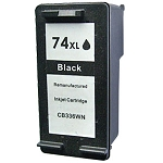 Compatible Ink Cartridge for HP© CB336WN [74XL] Black