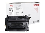Everyday Black Standard Yield Toner, replacement for HP CE390A, from Xerox